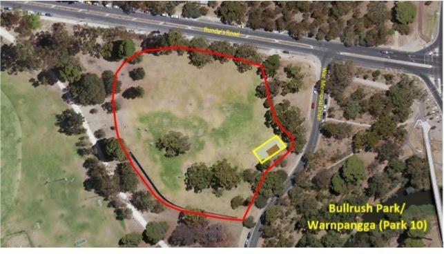 Bullrush Park