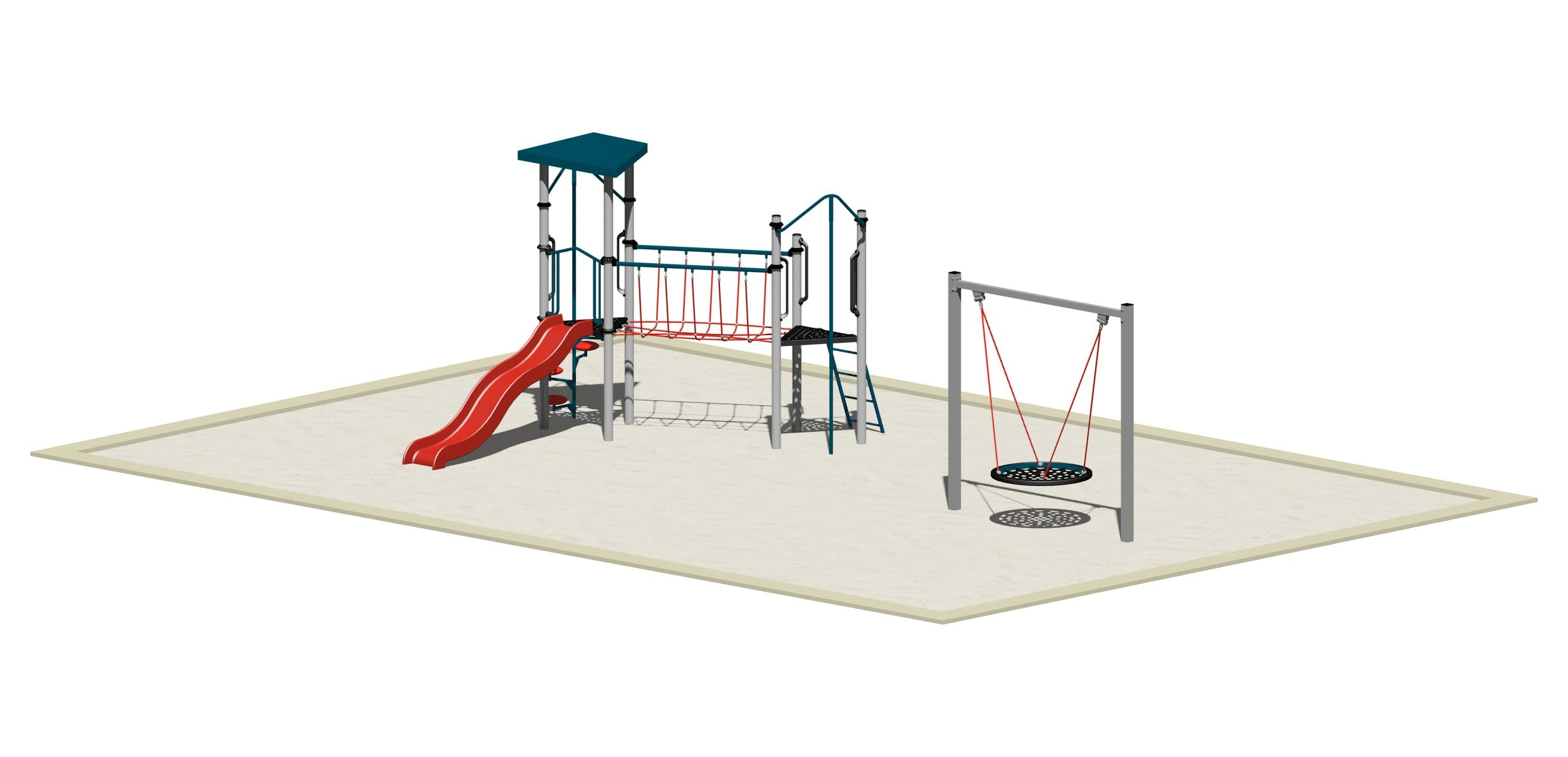 Gordon Reserve Final Concept Design