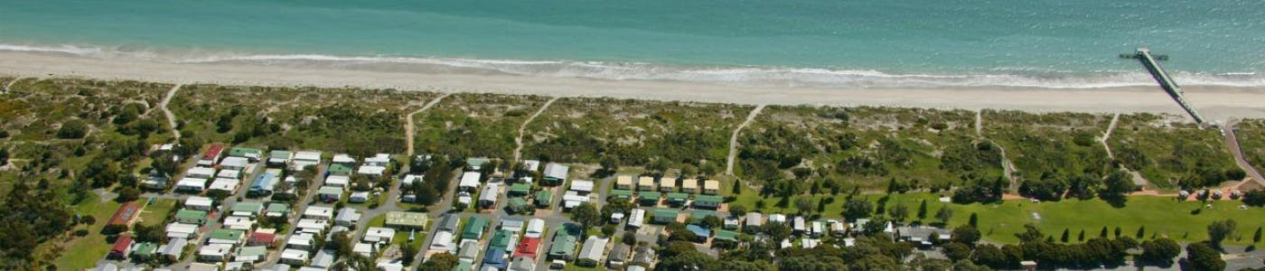 Coogee Beach Caravan Park
