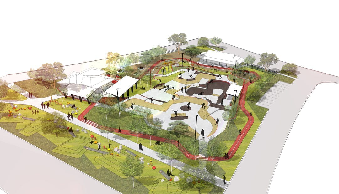 <p>The Margaret River Youth Precinct is undergoing a major redevelopment with over $2 million dollars of improvements planned for the site. This major transformation will see an expansion of skate, scooter and BMX facilities within the park as well as the addition of a new raised stage area for music events, parkour and play equipment, BBQ areas, shade, landscaping, spectator seating, public toilets and much more.</p><p>Thanks to Margaret River Lions, Lotterywest, community contributions and the Shire of Augusta Margaret River for making it possible to bring nationally acclaimed facilities to our region.</p><p><br></p><p><img src=&quot;https://s3-ap-southeast-2.amazonaws.com/ehq-production-australia/2ff9c978738d6bcb818217f13b0f67601a718f51/redactor_assets/assets/000/033/006/original/Lotterywest.png?1506557260&quot; class=&quot;fr-dii fr-draggable&quot;><br></p><p><br></p><p>You can view the <a href=&quot;http://www.amrshire.wa.gov.au/facilities/youth-facilities&quot; target=&quot;_blank&quot;>preliminary design plans on the Shire website</a> and in the <a href=&quot;http://yoursay.amrshire.wa.gov.au/admin/projects/margies-youth-precinct/documents&quot;>documents section</a>.</p><p>Keep an eye on this Your Say project page for regular updates from the Youth Precinct Community Group about upcoming consultation events and surveys including development of a nature playground at the precinct.</p><p>For more information in the meantime or to get involved in this community project, please contact Nigel Anderson on <a href=&quot;mailto:nanderson@amrshire.wa.gov.au&quot;>nanderson@amrshire.wa.gov.au</a></p>