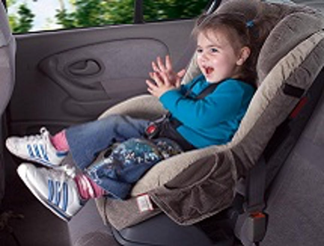 Child restraint image