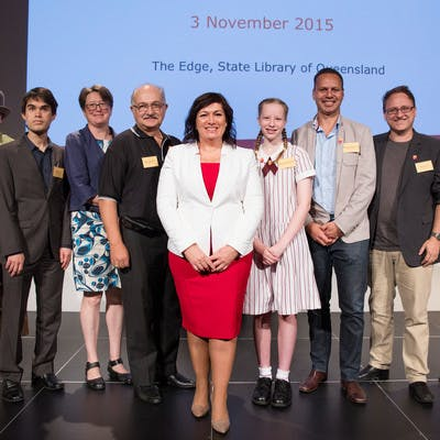 Advance Queensland Community Digital Champions Launch