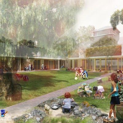 Green Square Childcare Centre