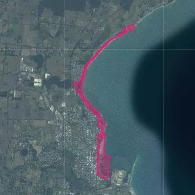 Coastal Management Plan