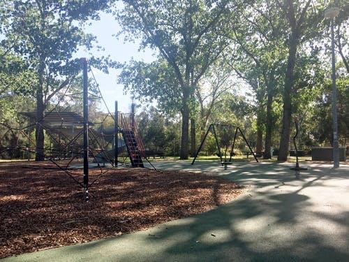 IMG_Steel Park Playground