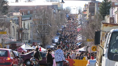 Winter Festival 2010