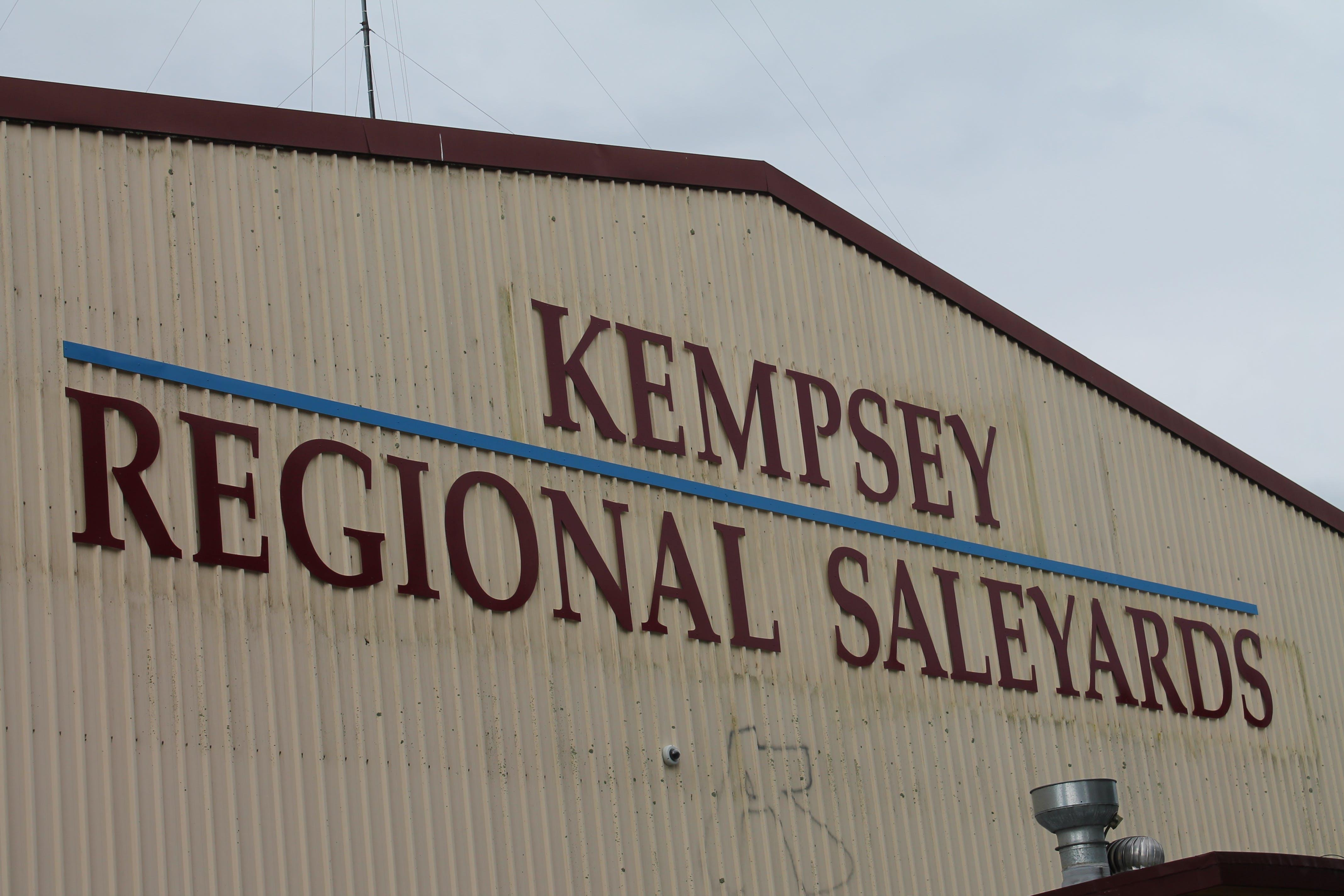Kempsey Regional Saleyards