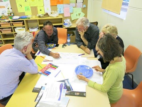 Community Design Workshop - Nov 2013