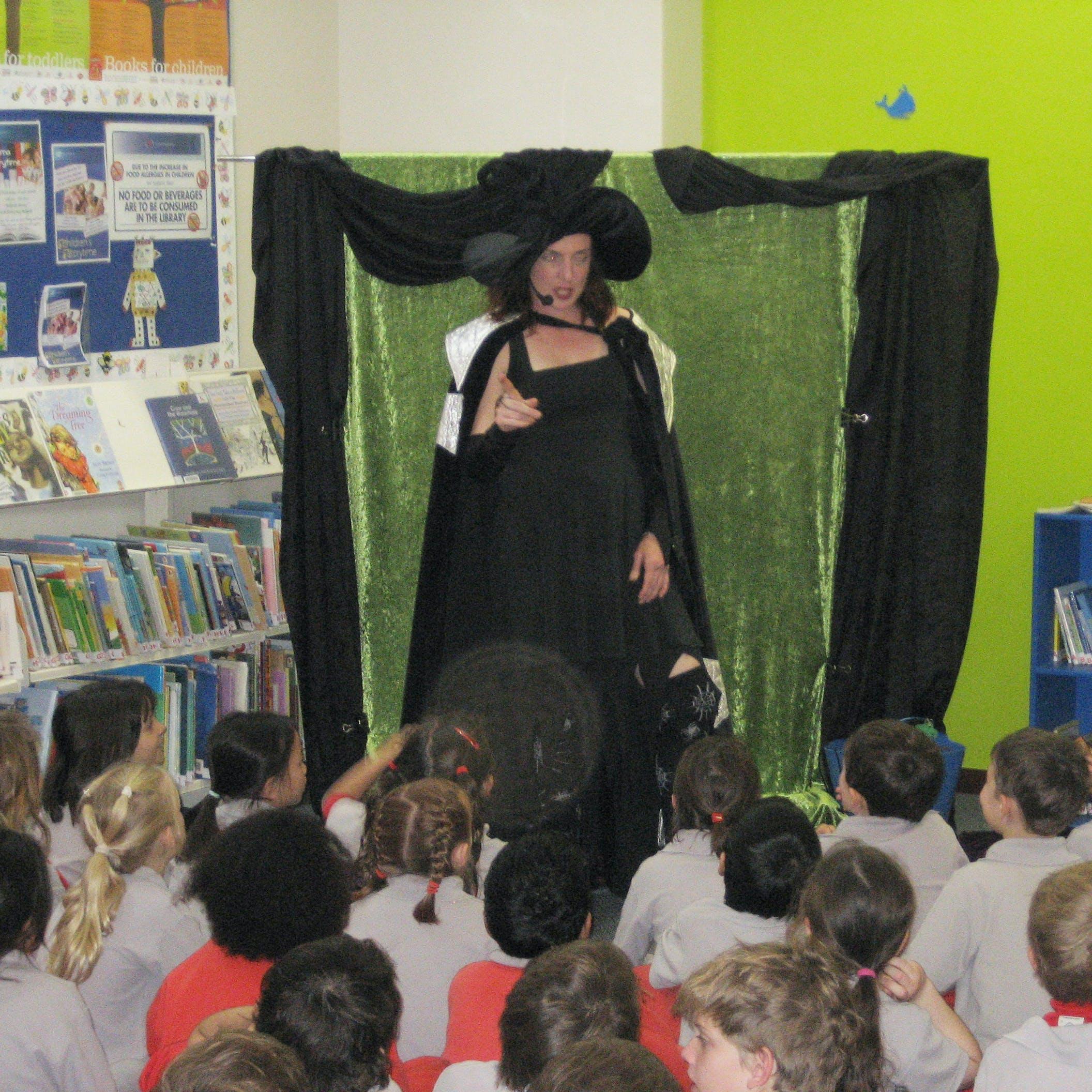 Children's Halloween Event