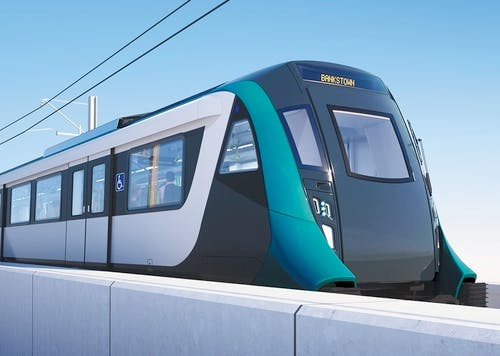 Sydney Metro Project