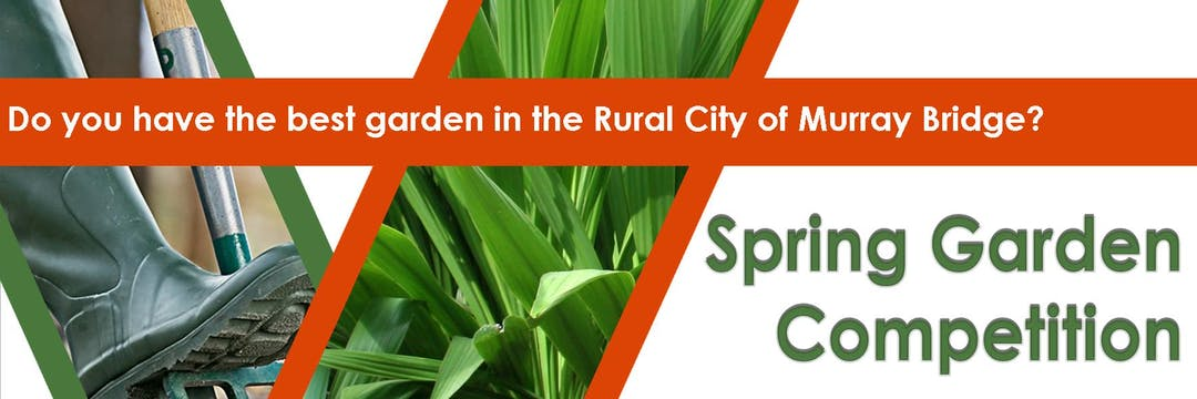 Spring Gardening Competition