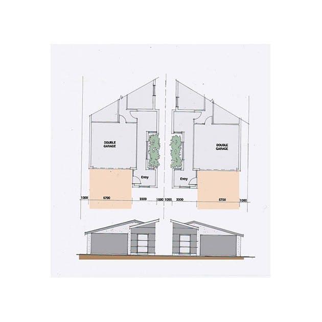 Housing tile 630