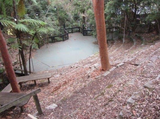 Haven Amphitheatre 2