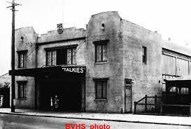 Talkies 1939