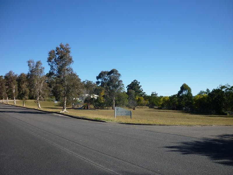 Batman Reserve, Springwood