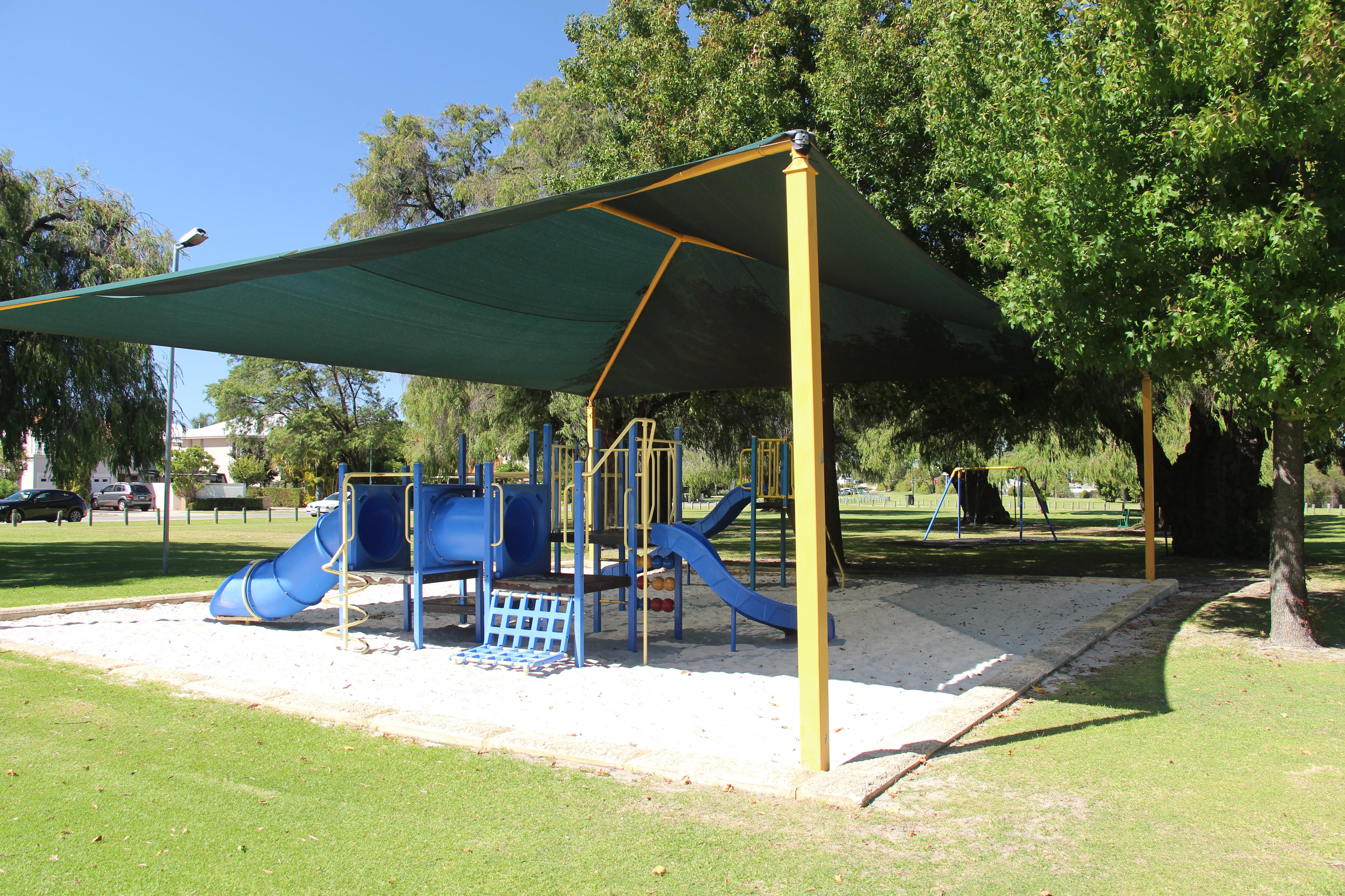 Olives Reserve playground