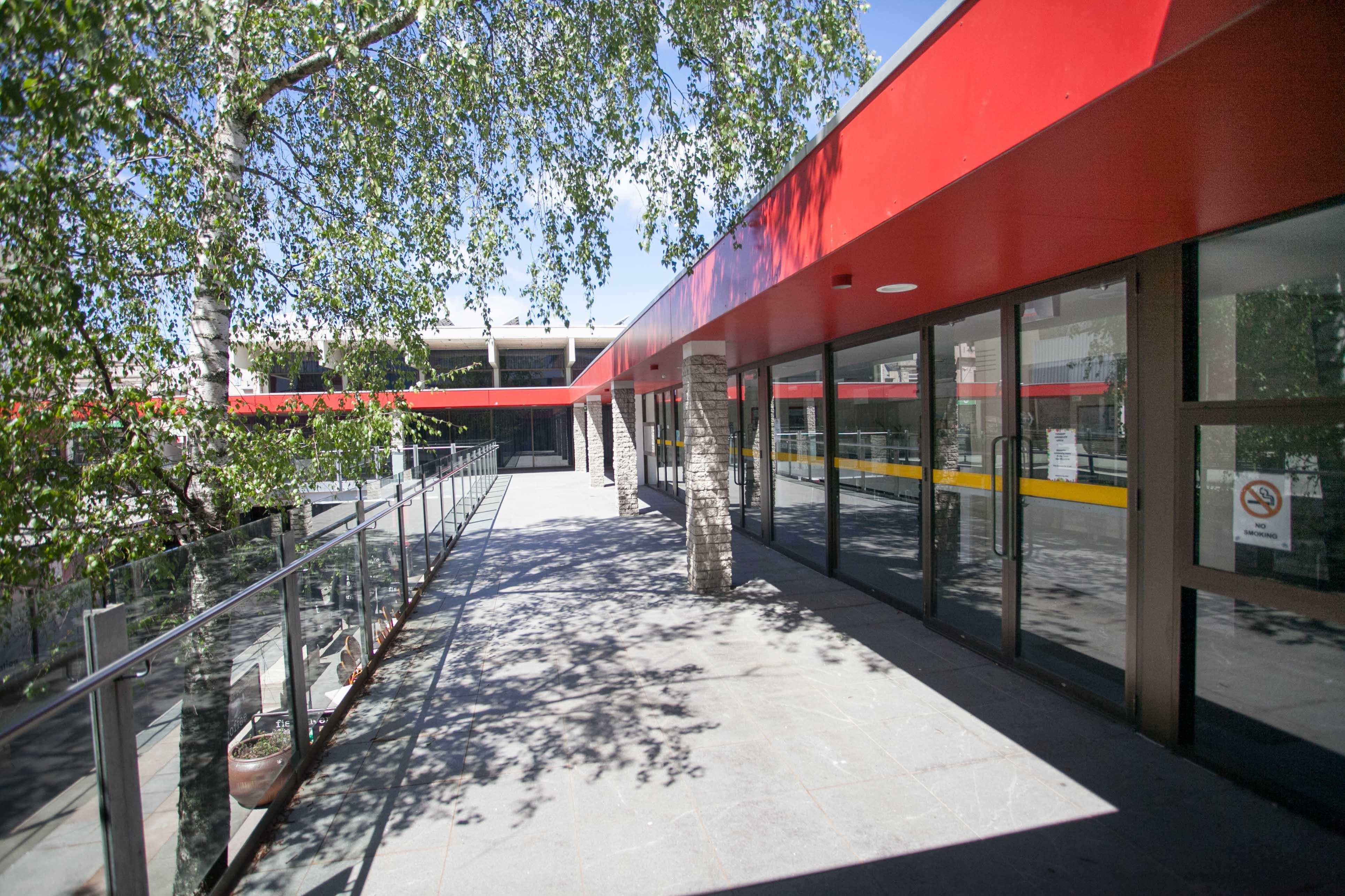Katoomba Leura Lounge Exterior