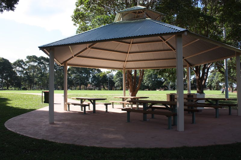 Willoughby Park