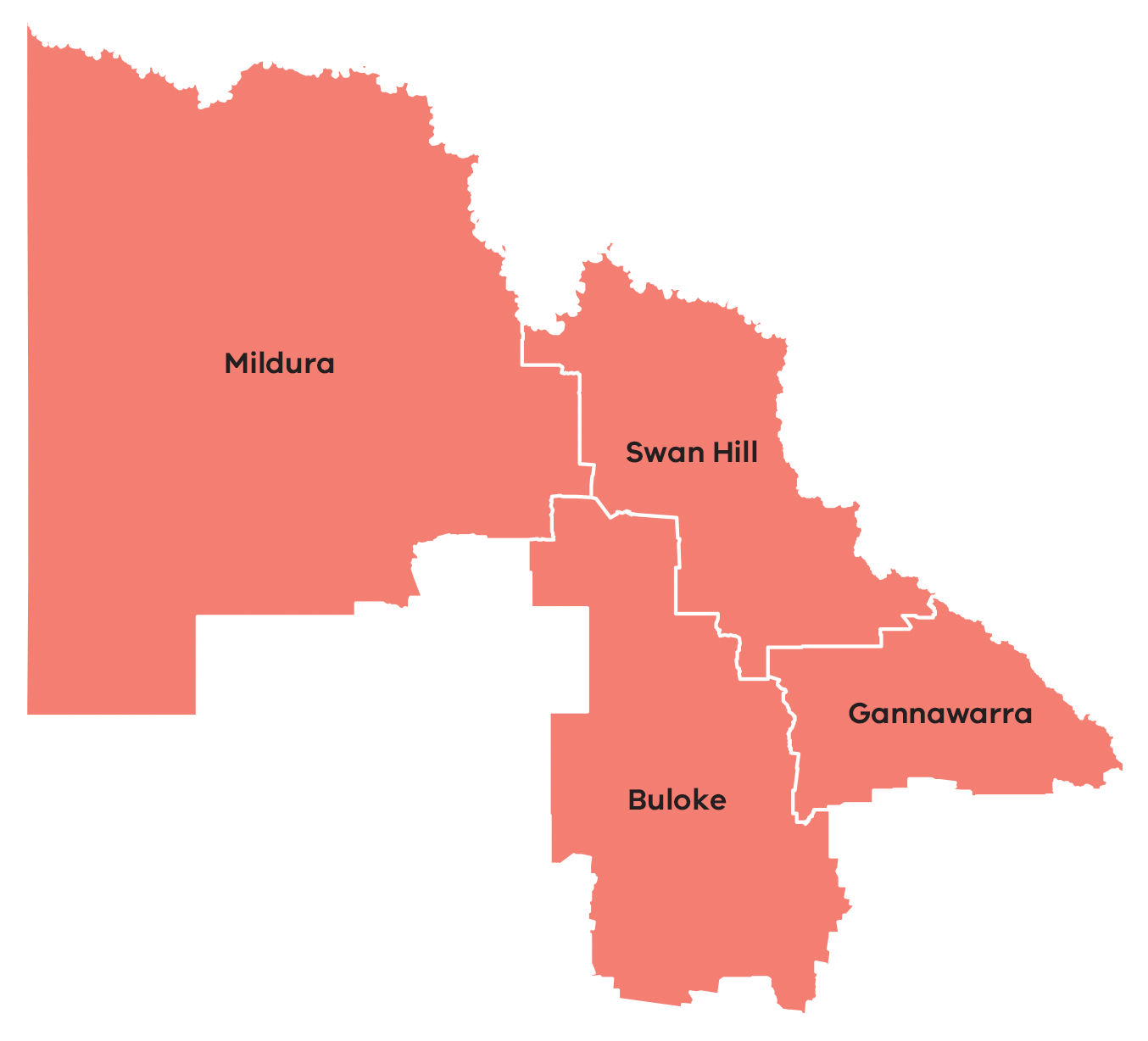 Rdv map mallee