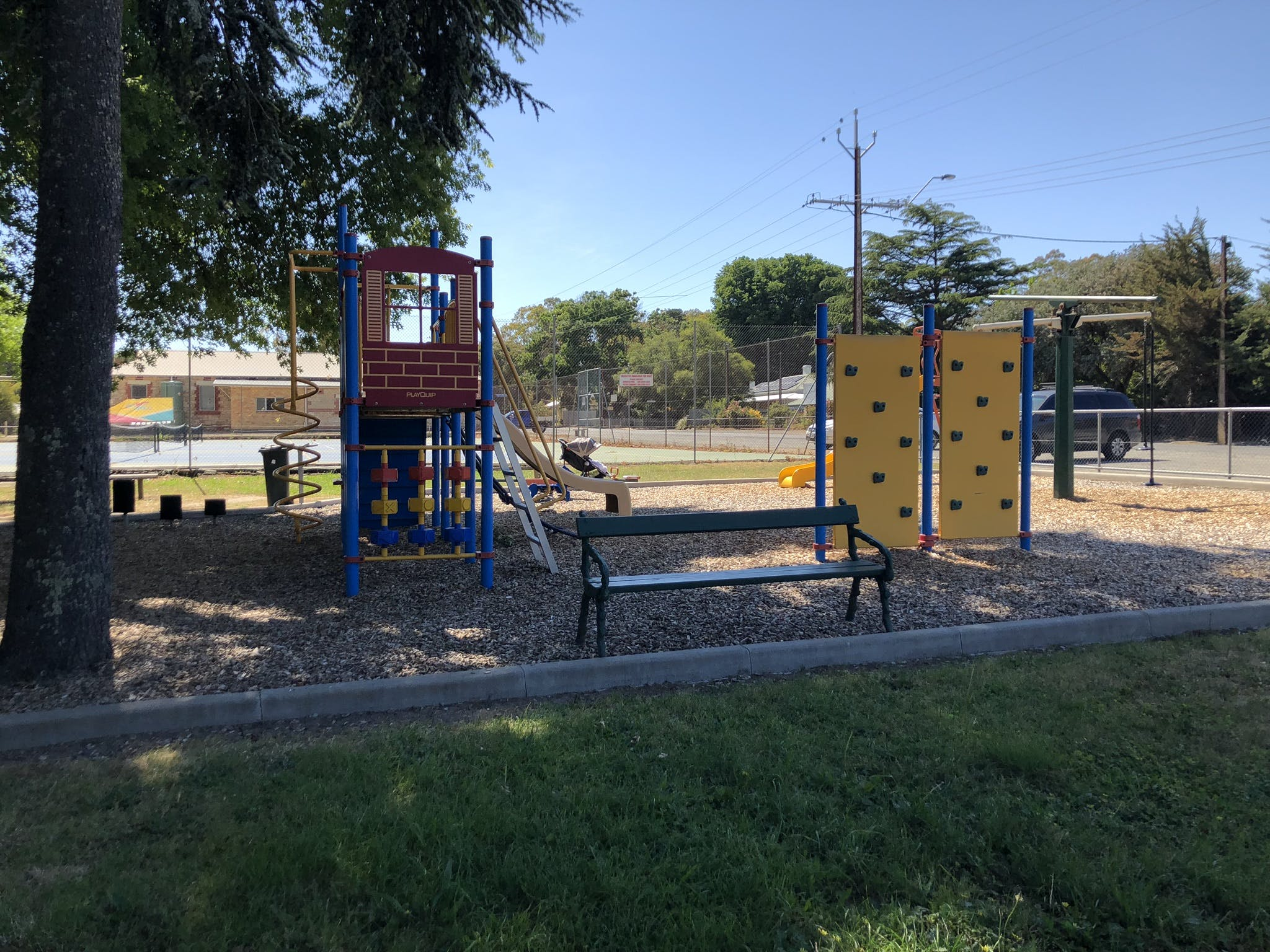 Charleston Play Space NOW