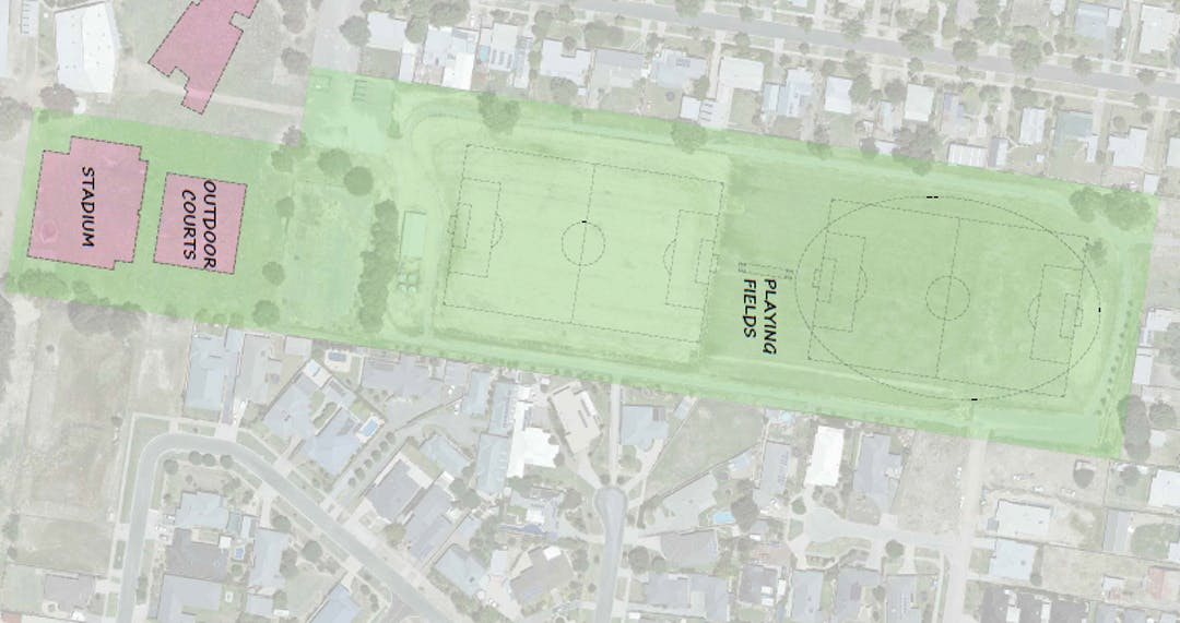Council is proposing to name the Sporting Precinct at the end of View Street, consisting of the new dual court stadium, dual outdoor multipurpose courts and existing playing fields.   Members of the public are encouraged to participate in the naming process by proposing a name for the new facility.