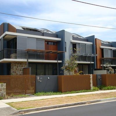 Medium Density Housing, Narrabeen