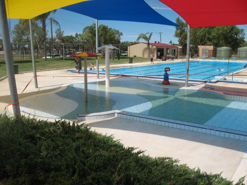 Mullewa Swimming Pool, Geraldton