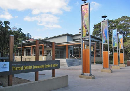 Thirroul Community Centre
