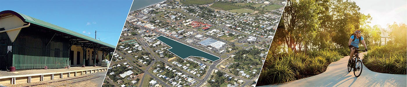Yeppoon community