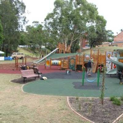Burnie Park