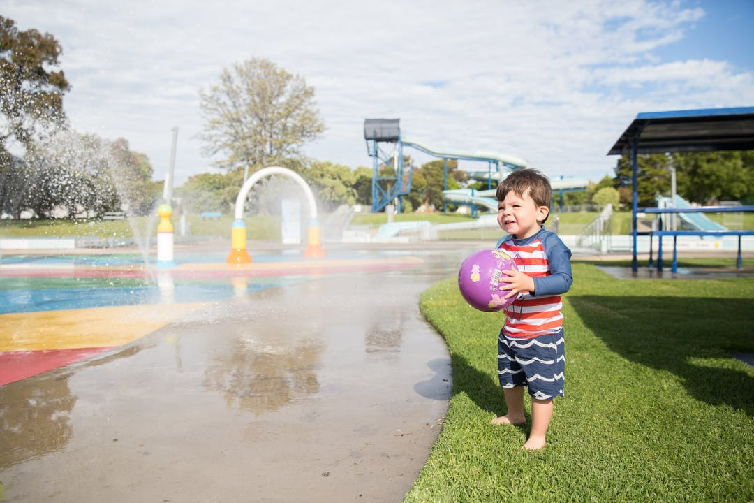 The Casey City Council is currently reviewing aquatic facilities and services needs in City of Casey and is developing an Aquatic Strategy.