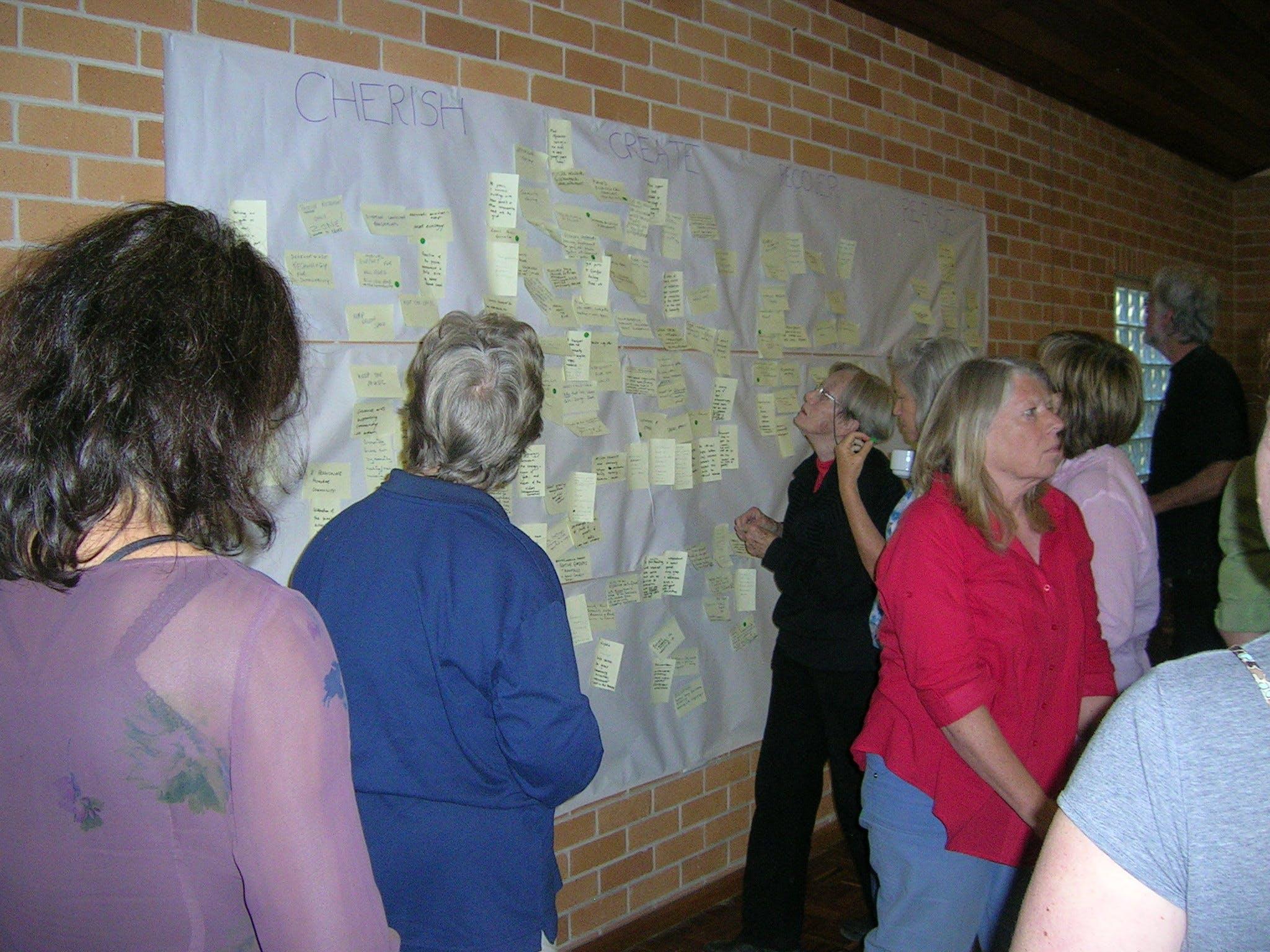 2010 Workshop