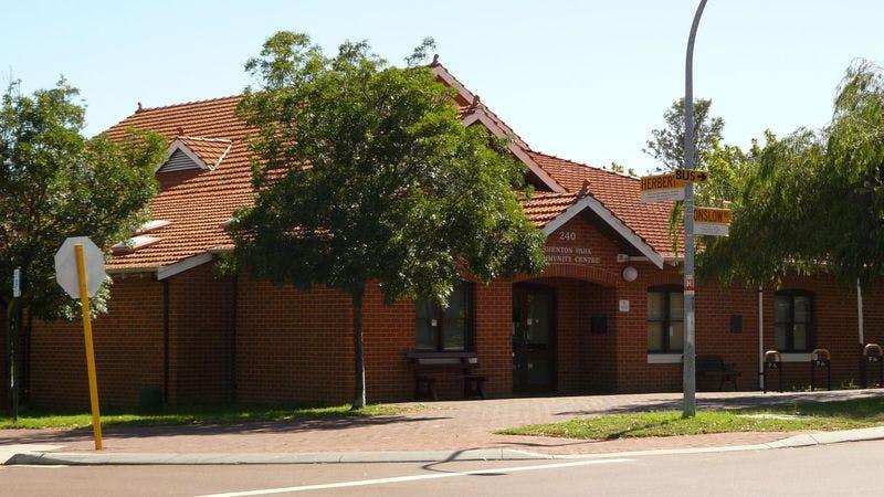 Shenton Park Community Centre 7