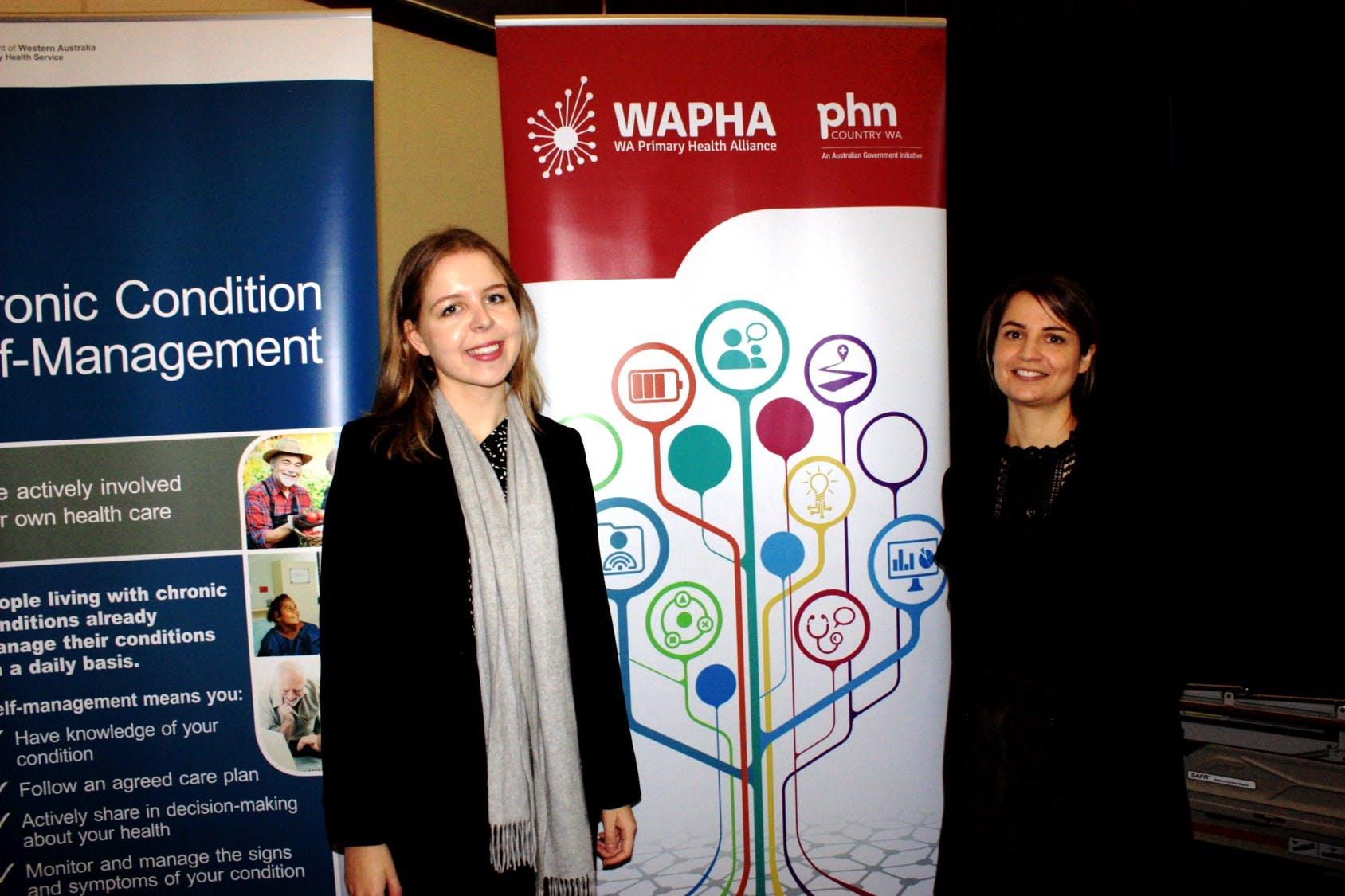 HealthPathways WA & Health Consumers' Council