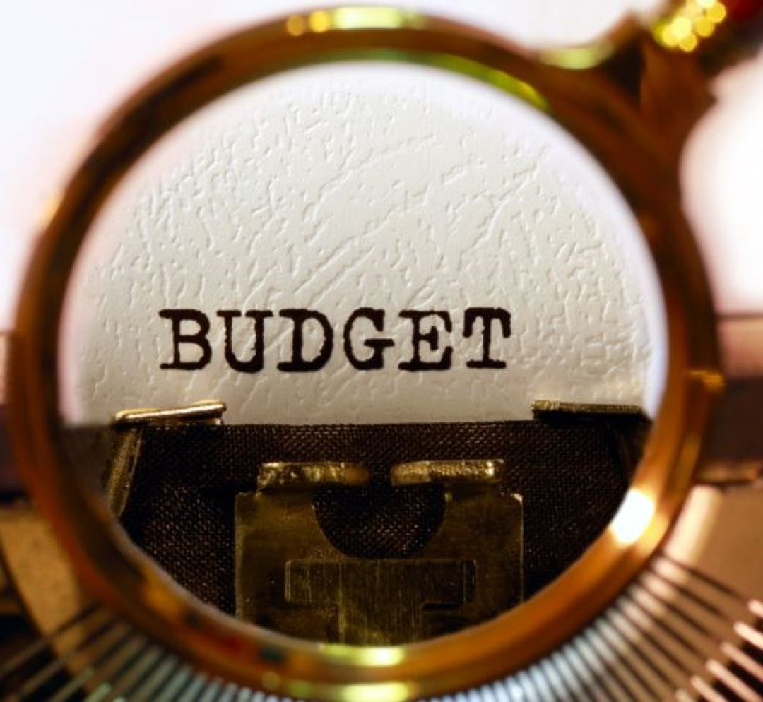 Annual Budget - Your Priorities