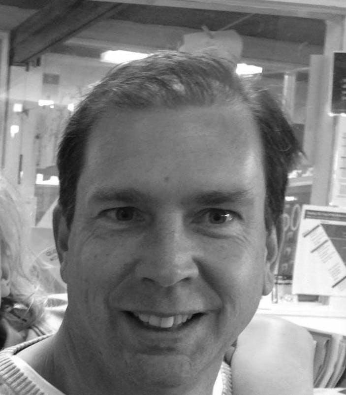 David shepard