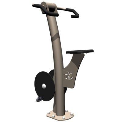 Arbor Park  - Spinning Bike