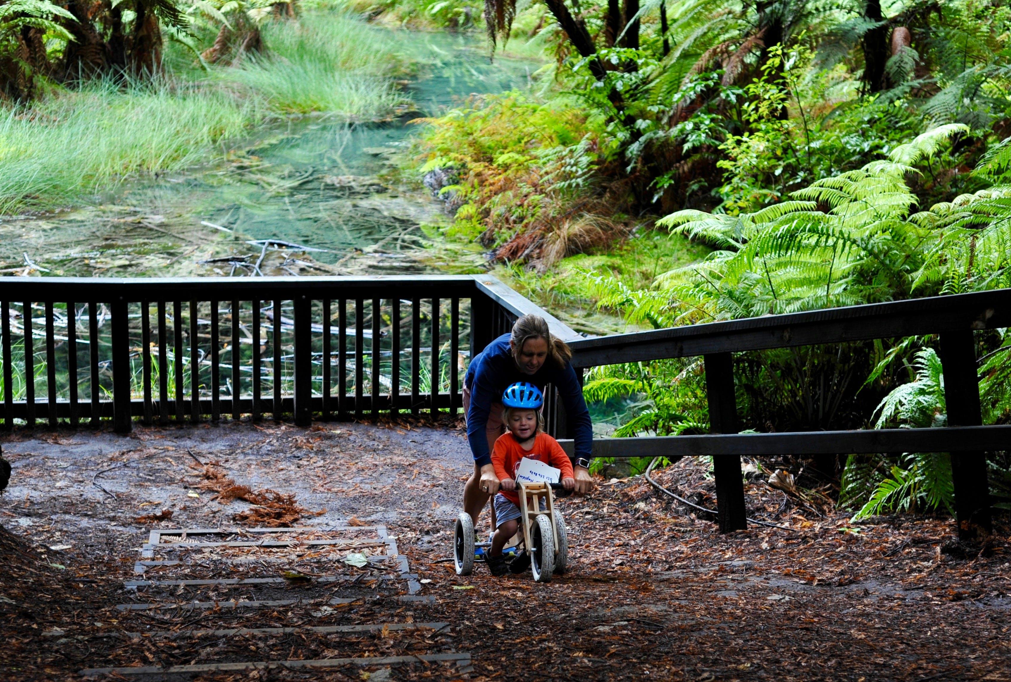 #92 Rotorua mum