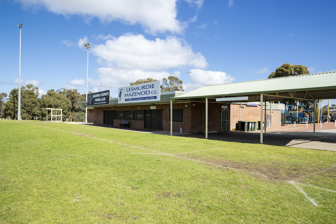 Access and Parking Concept Plan: Ray Owen Reserve