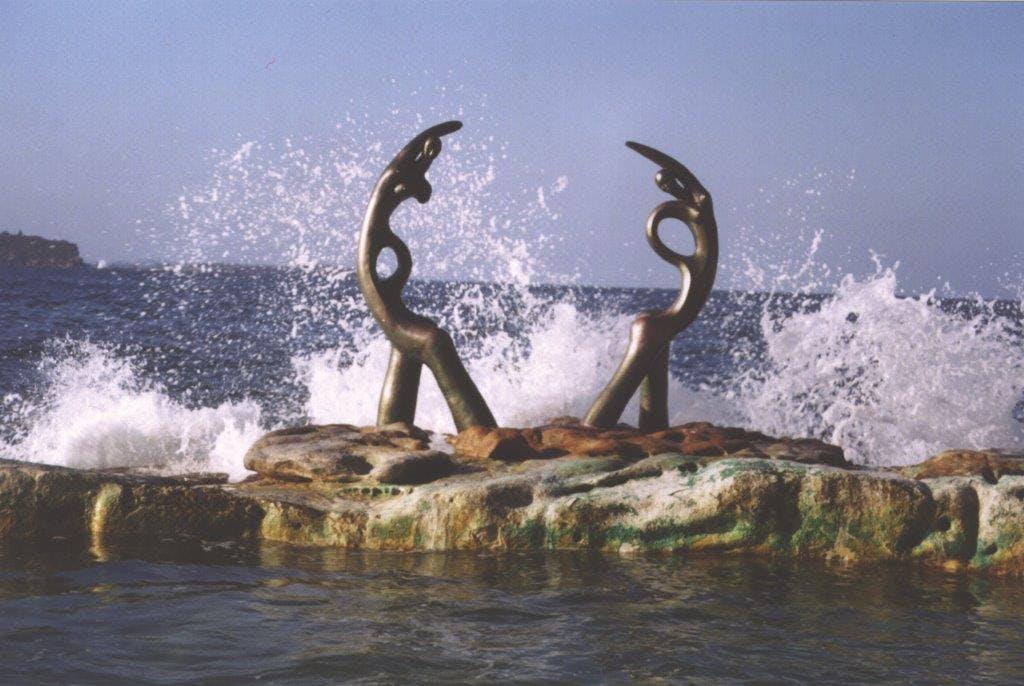 Oceanides rgb