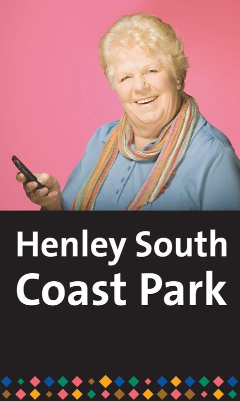 Henley South Coast Park