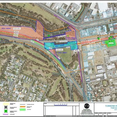 Torrens Junction Maximum Licence Plan