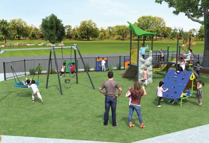 bligh Park