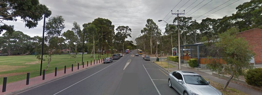 Hallett Road - Proposed Reduced Speed Limit to 50 km/h