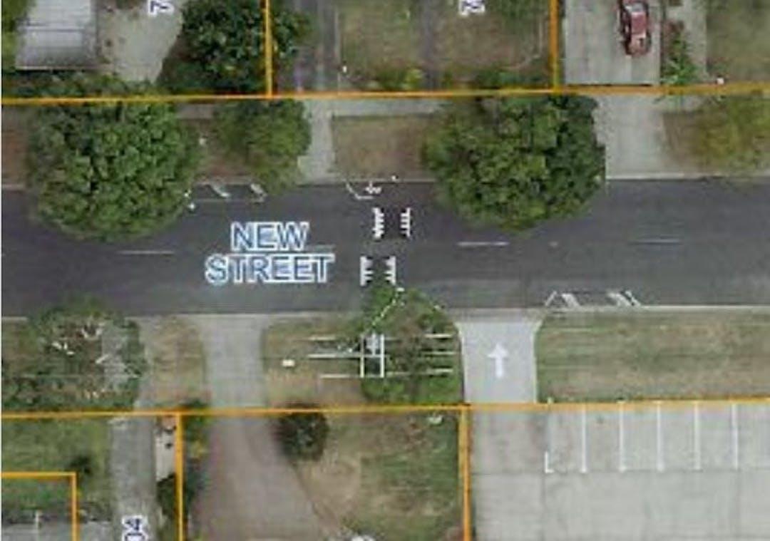 New Street Ringwood (Maroondah Highway to Sylvia Grove