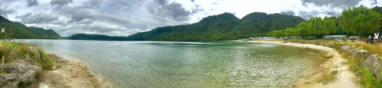 #60 Nature- Rotorua's toanga
