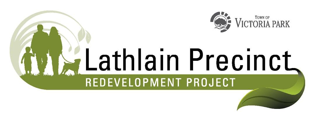 Lathlain Precinct Redevelopment Project logo