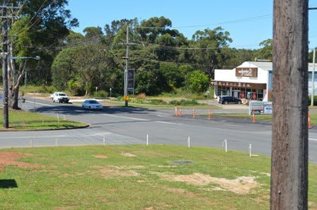 Acacia Avenue & Chestnut Road