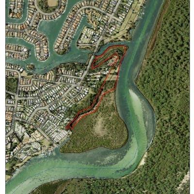 William Mulligan Reserve Bushcare Site