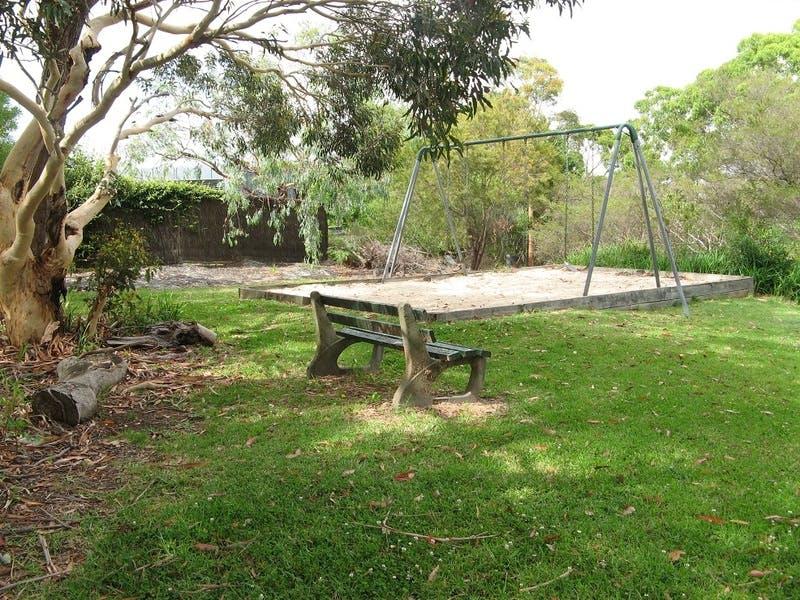 Linden Way Reserve